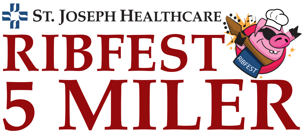 Millennium Running Announces Prize Money for St. Joseph Healthcare Ribfest 5 Miler