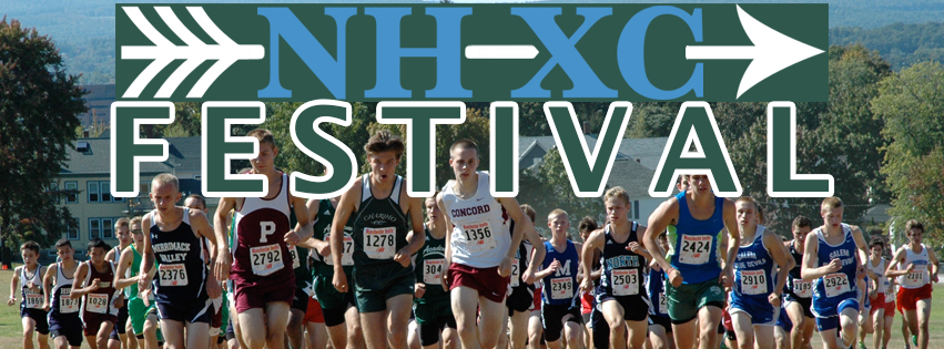2014 New Hampshire Cross Country Festival
