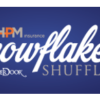 BIB LOOKUP: HPM Insurance Snowflake Shuffle at the Copper Door – 2017