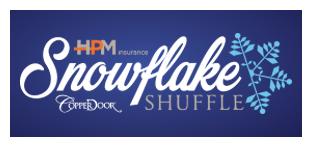BIB LOOKUP: HPM Insurance Snowflake Shuffle at the Copper Door – 2017