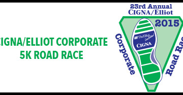 RESULTS: Cigna/Elliot Corporate 5k – 2015