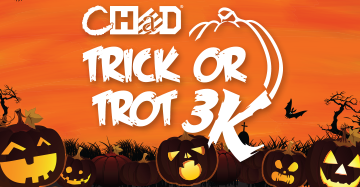 RESULTS: CHaD Trick or Trot 3k