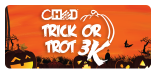 BIBLOOKUP: CHaD Trick or Trot 3k and Lil' Pumpkin Fun Runs