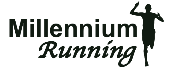 Millennium Running Retail Store | Shoes • Apparel • Accessories