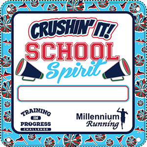 RESULTS:  Crushin' It: School Spirit Virtual 5k – 2020