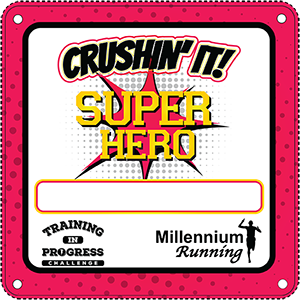 RESULTS: Crushin' It: Super Hero Virtual 1 Mile – 2020