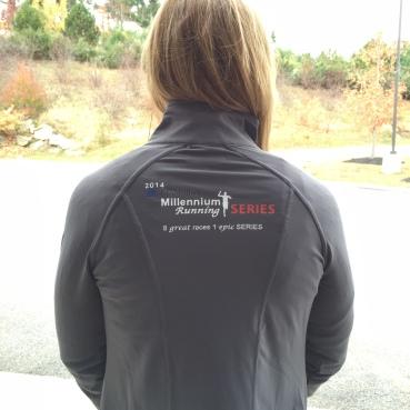 2014 series jacket