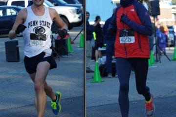 Andy's Roundup: Hundreds run half marathon and more