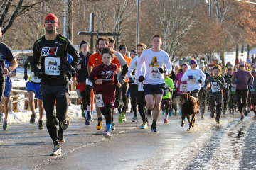 PHOTOS: 2014 Portsmouth Turkey Trot