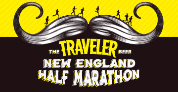 RESULTS: Traveler Beer New England Half Marathon