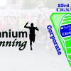 Millennium Running To Manage Cigna/Elliot Corporate 5K Road Race
