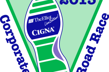 PHOTOS: Cigna/Elliot Corporate 5K
