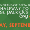 RESULTS: Northeast Delta Dental Halfway to St. Patrick's Day 5k – 2015