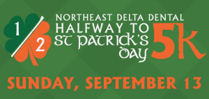 Bib Lookup: Northeast Delta Dental Halfway to St. Patricks Day 5k