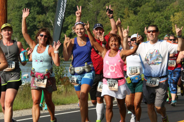 PHOTOS: New Hampshire 10 Miler
