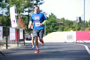 PHOTOS: Kelly Mann 5K & 3K