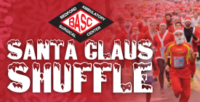 RESULTS: BASC Santa Claus Shuffle – 2016