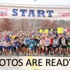 PHOTOS: Fisher Cats Thanksgiving 5k