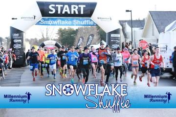 PHOTOS: Snowflake Shuffle