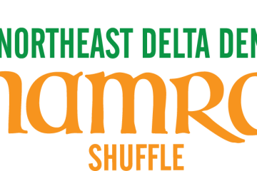 RESULTS: Northeast Delta Dental Shamrock Shuffle – 2016