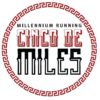 RESULTS: Cinco de Miles 5K 2016