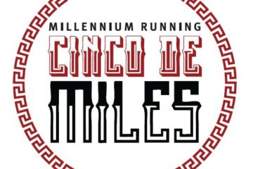 RESULTS: Cinco de Miles 5K – 2016