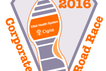 RESULTS: 24th Annual Cigna/Elliot Corporate 5k Road Race