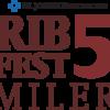 BIB LOOKUP: St. Joseph Healthcare RibFest 5 Miler