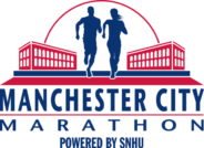 Manchester City Marathon logo 2color FINAL