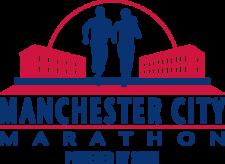 Manchester City Marathon logo 2color FINAL