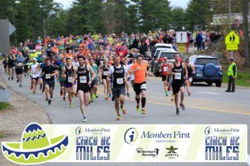 PHOTOS: Members First Cinco de Miles 5k – 2017