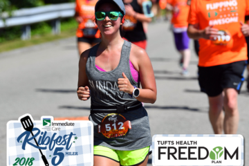 PHOTOS: Immediate Care Ribfest 5 Miler – 2018