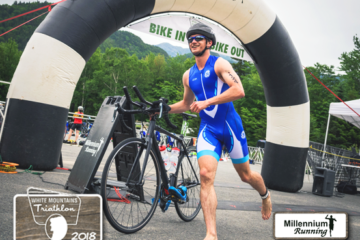 PHOTOS: White Mountains Triathlon – 2018