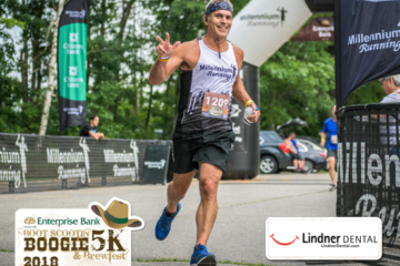 PHOTOS: Enterprise Bank Boot Scootin Boogie 5k – 2018