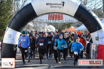 PHOTOS: AJWC Trot Off Your Turkey – 2019