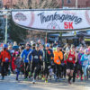 PHOTOS: NH Fisher Cats Thanksgiving 5k – 2018
