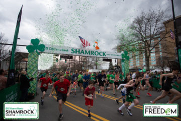 PHOTOS: Citizens Bank Shamrock Half | Relay | Shuffle – 2019