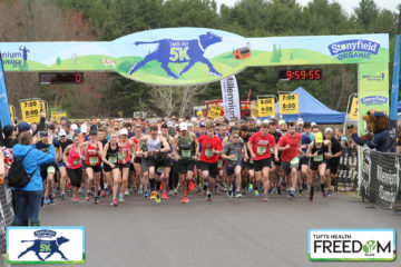 PHOTOS: Stonyfield Earth Day 5K – 2019