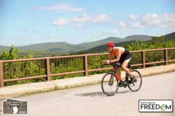 PHOTOS: White Mountains Triathlon – 2019