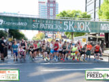 PHOTOS: Member Medical | Express MED Halfway to St. Patricks 5K & 10K – 2019