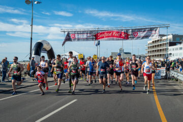 PHOTOS: Harvard Pilgrim Seafood Fest 5k – 2019
