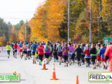 PHOTOS: Northeast Delta Dental New England Half Marathon – 2019