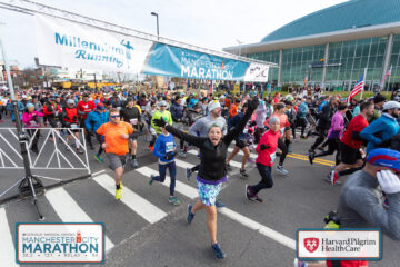 PHOTOS: CMC Manchester City Marathon | Half | Relay | 5K – 2019