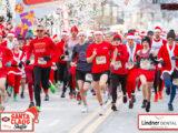 PHOTOS: BASC Santa Claus Shuffle – 2019