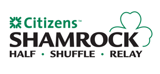 Road Race Notice: Citizens Shamrock Half Marathon, Relay & Shuffle – March 27-28