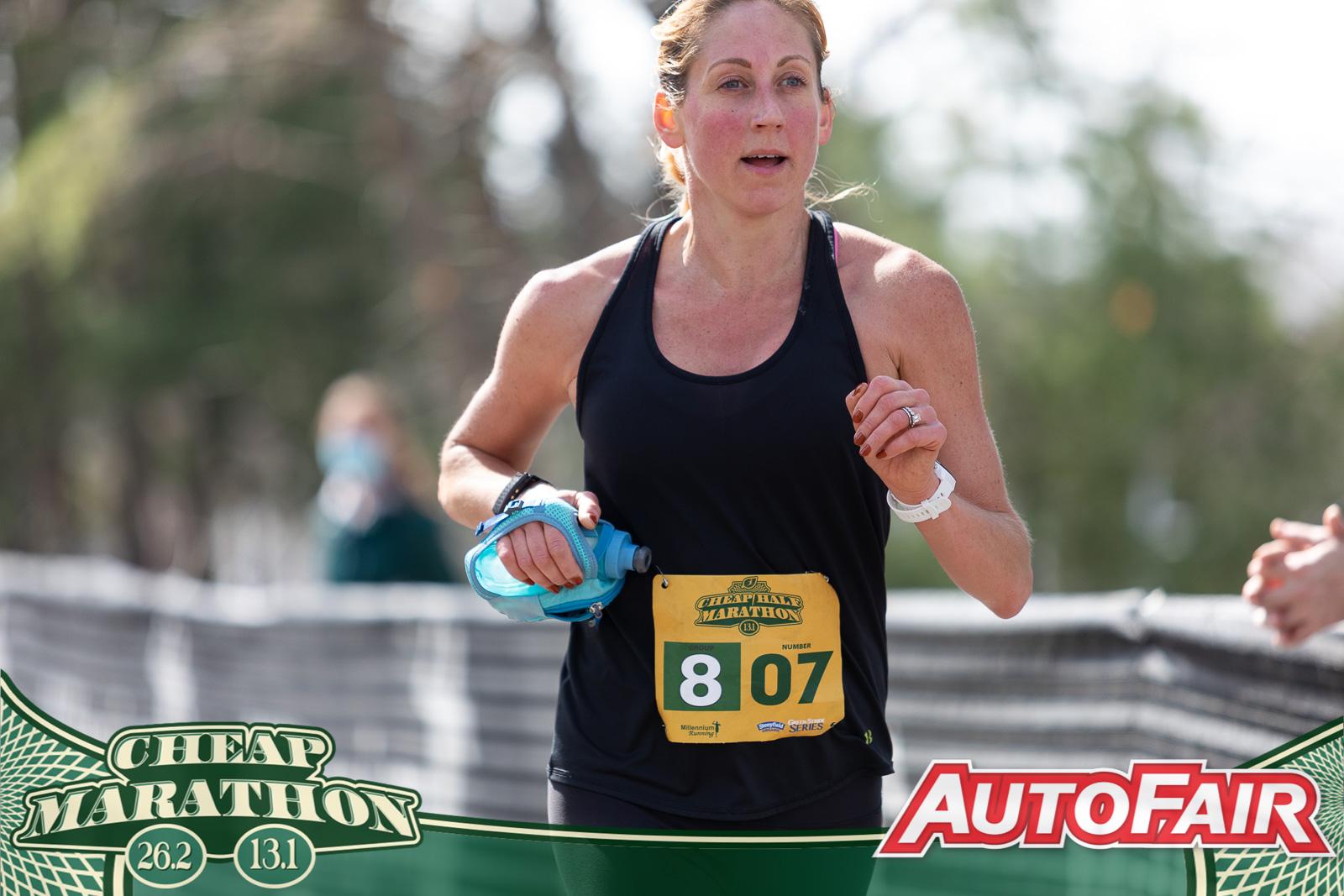 PHOTOS: Cheap Marathon – 2021
