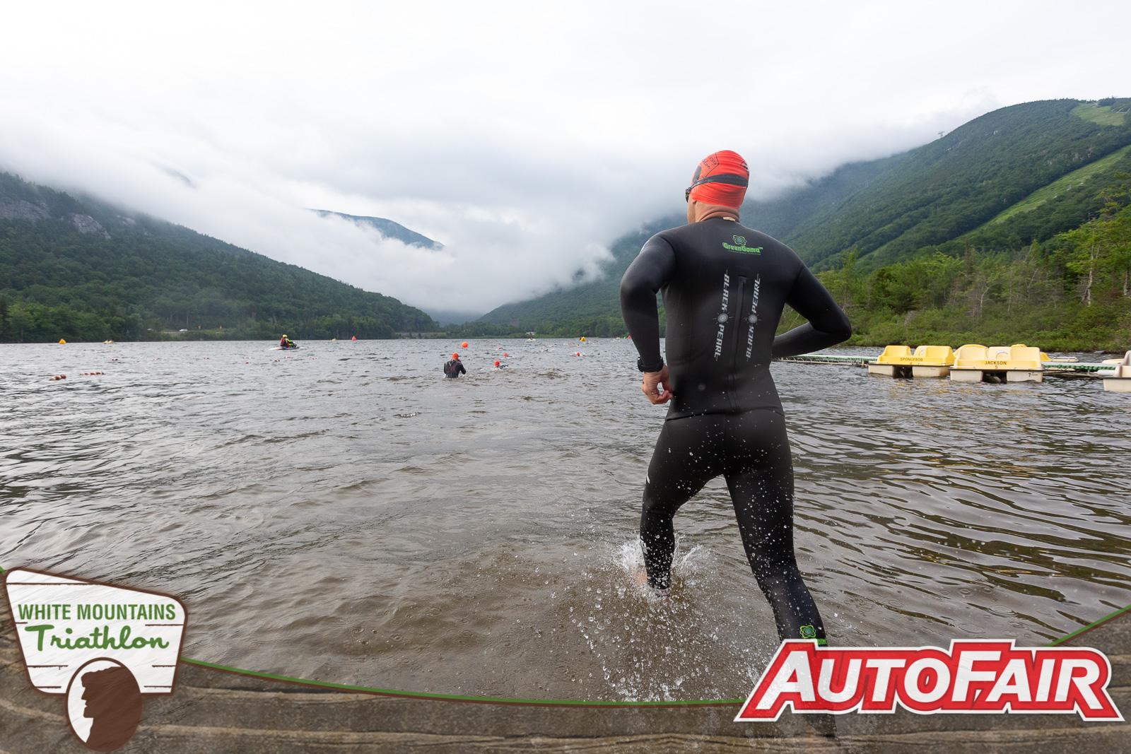 PHOTOS: White Mountains Triathlon – 2021