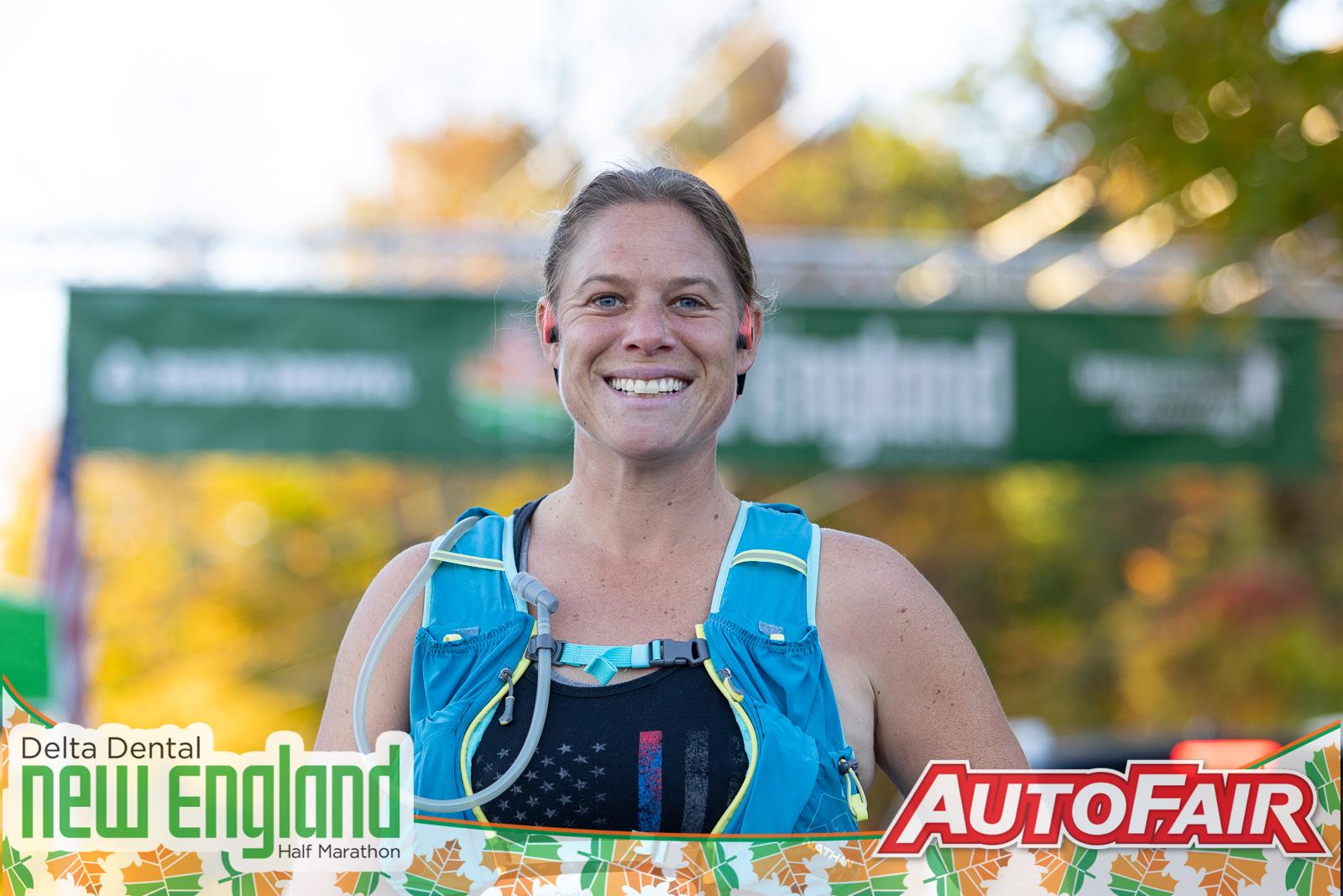 PHOTOS: Delta Dental New England Half Marathon – 2021